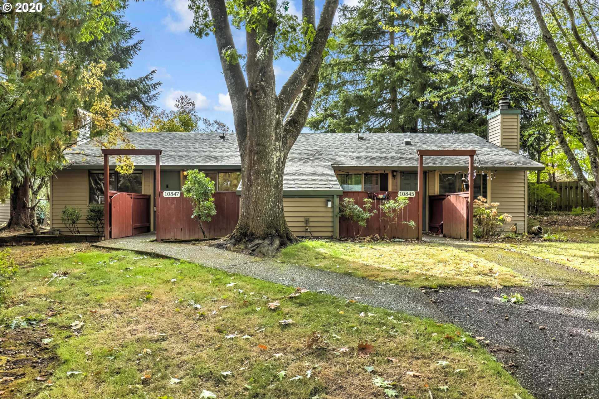 $185,000 - 2Br/1Ba - for Sale in Woodspring, Tigard
