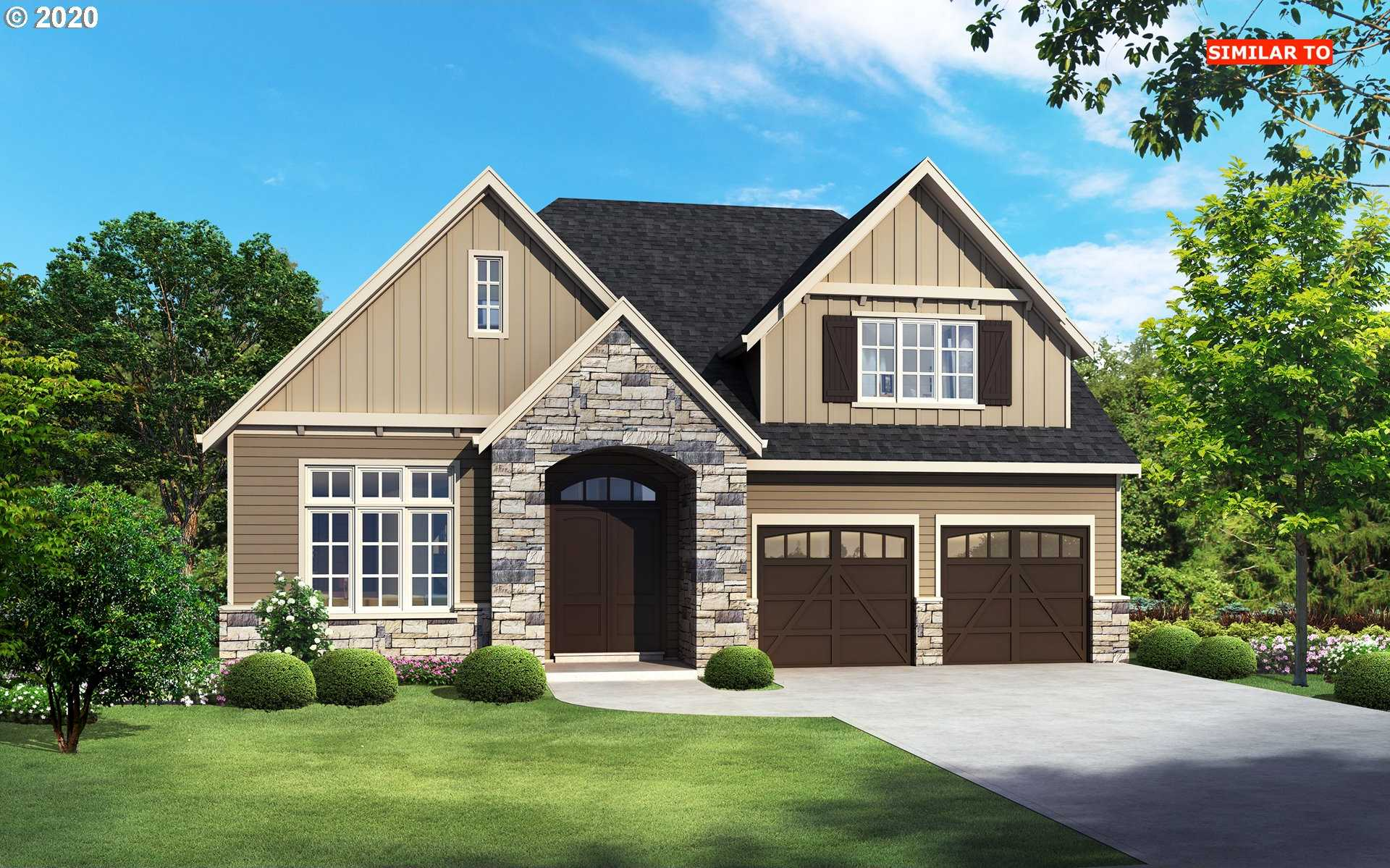 $899,000 - 4Br/3Ba -  for Sale in Stafford Meadows At Frog Pond, Wilsonville