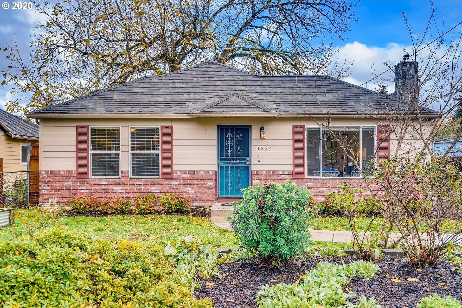 $360,000 - 3Br/2Ba -  for Sale in Lents/powellhurst-gilbert, Portland