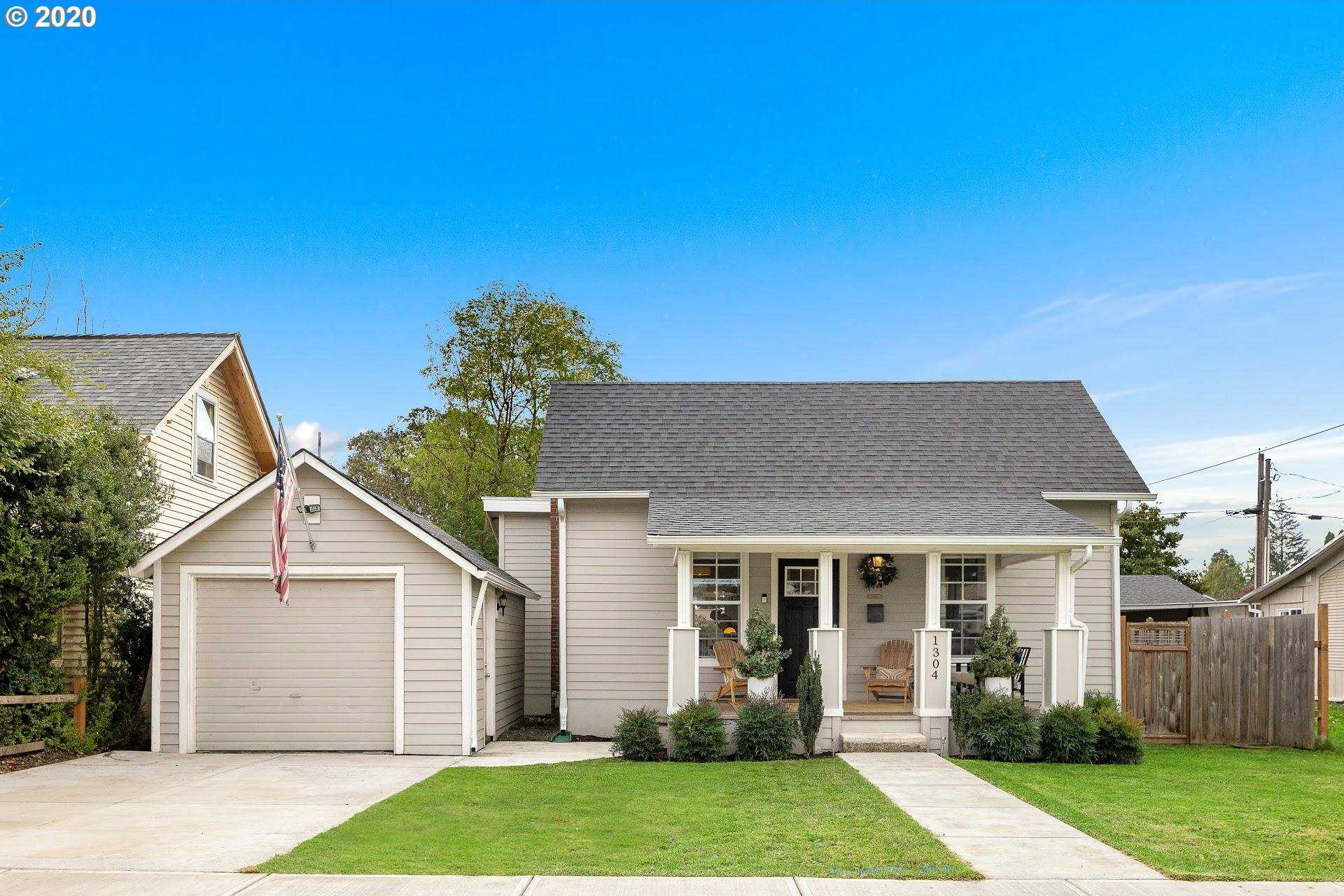 $315,000 - 2Br/1Ba - for Sale in City Park Addition, Newberg