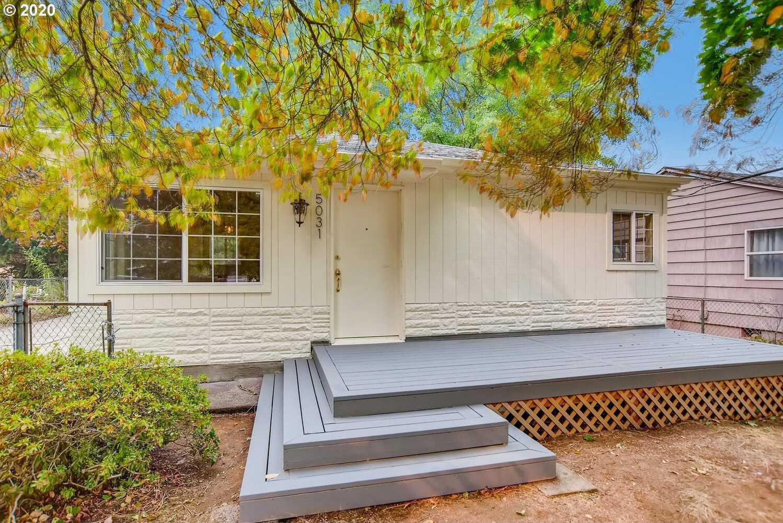 $280,000 - 2Br/1Ba - for Sale in Powellhurst-gilbert, Portland