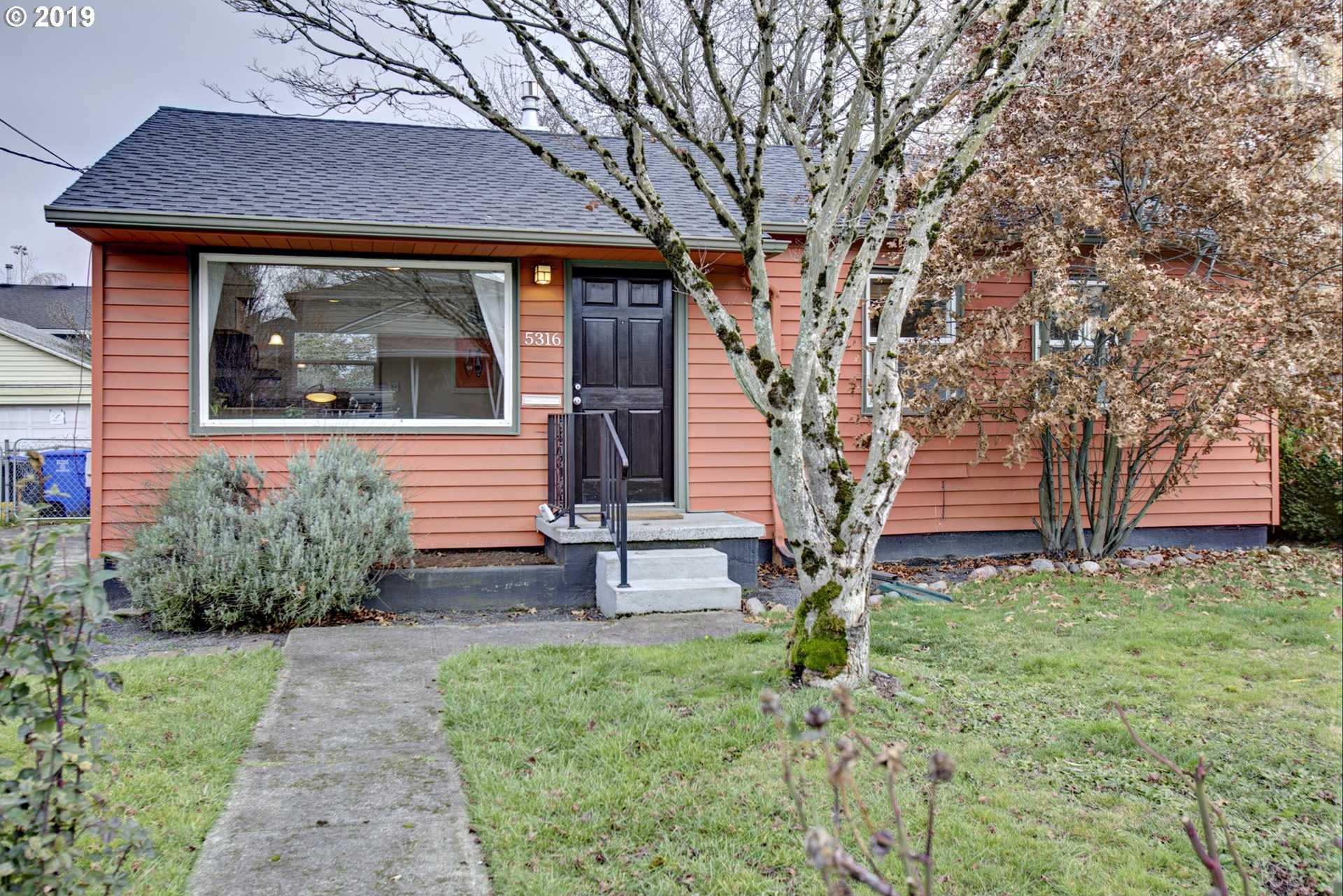 $385,000 - 2Br/1Ba - for Sale in Portland