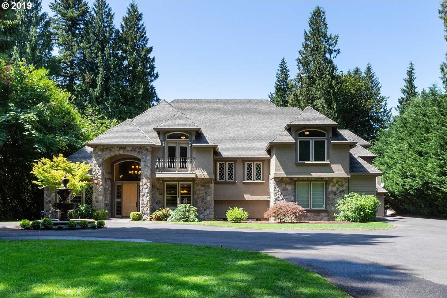 $1,550,000 - 4Br/5Ba -  for Sale in West Linn