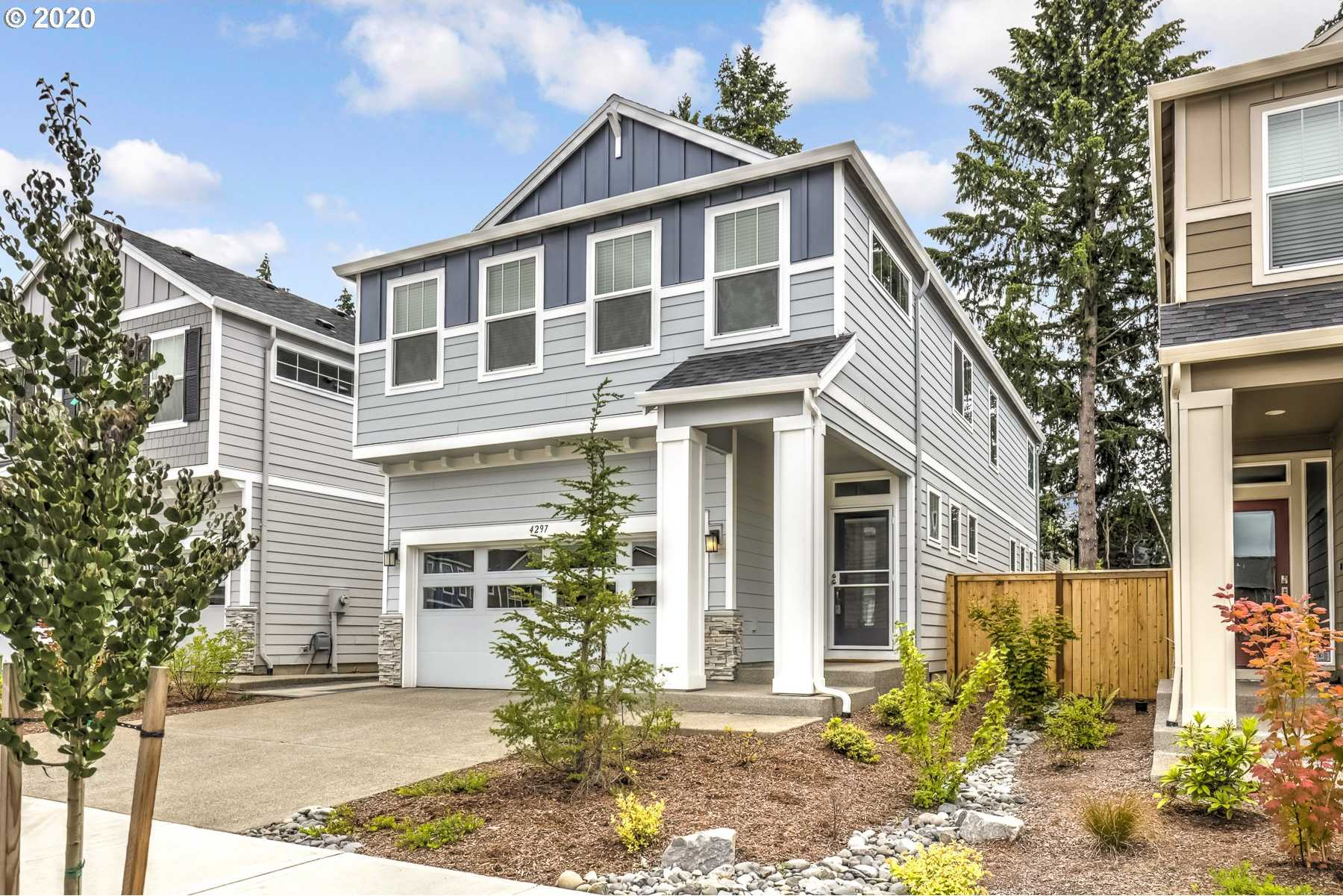 $479,700 - 3Br/3Ba - for Sale in River Place, Hillsboro