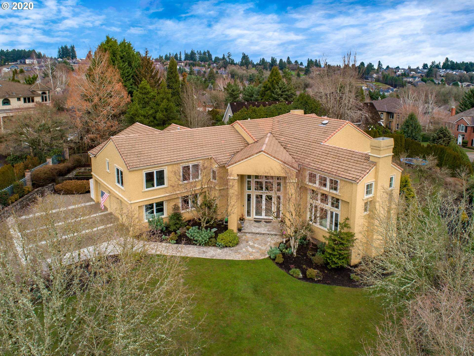 $1,489,000 - 5Br/6Ba -  for Sale in West Linn