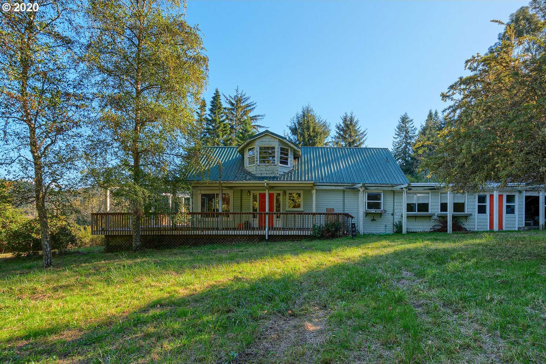 $314,000 - 2Br/2Ba -  for Sale in Coquille