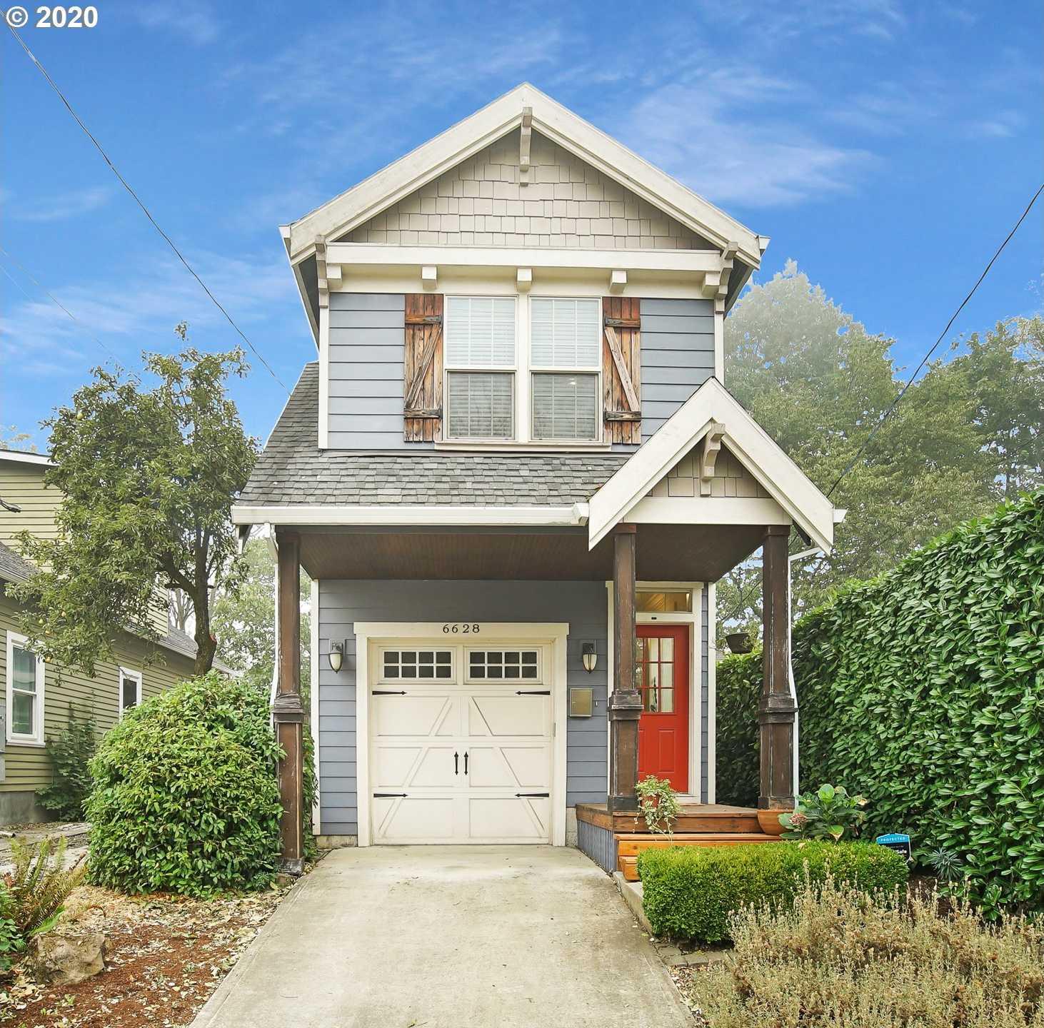 $499,900 - 3Br/3Ba - for Sale in Peidmont, Portland