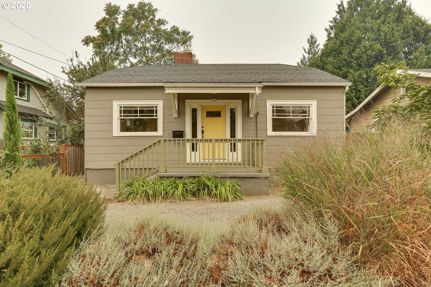 $425,000 - 2Br/1Ba - for Sale in Portland