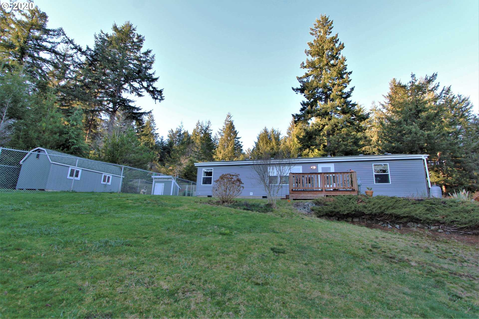 $395,000 - 3Br/2Ba -  for Sale in Hauser, North Bend