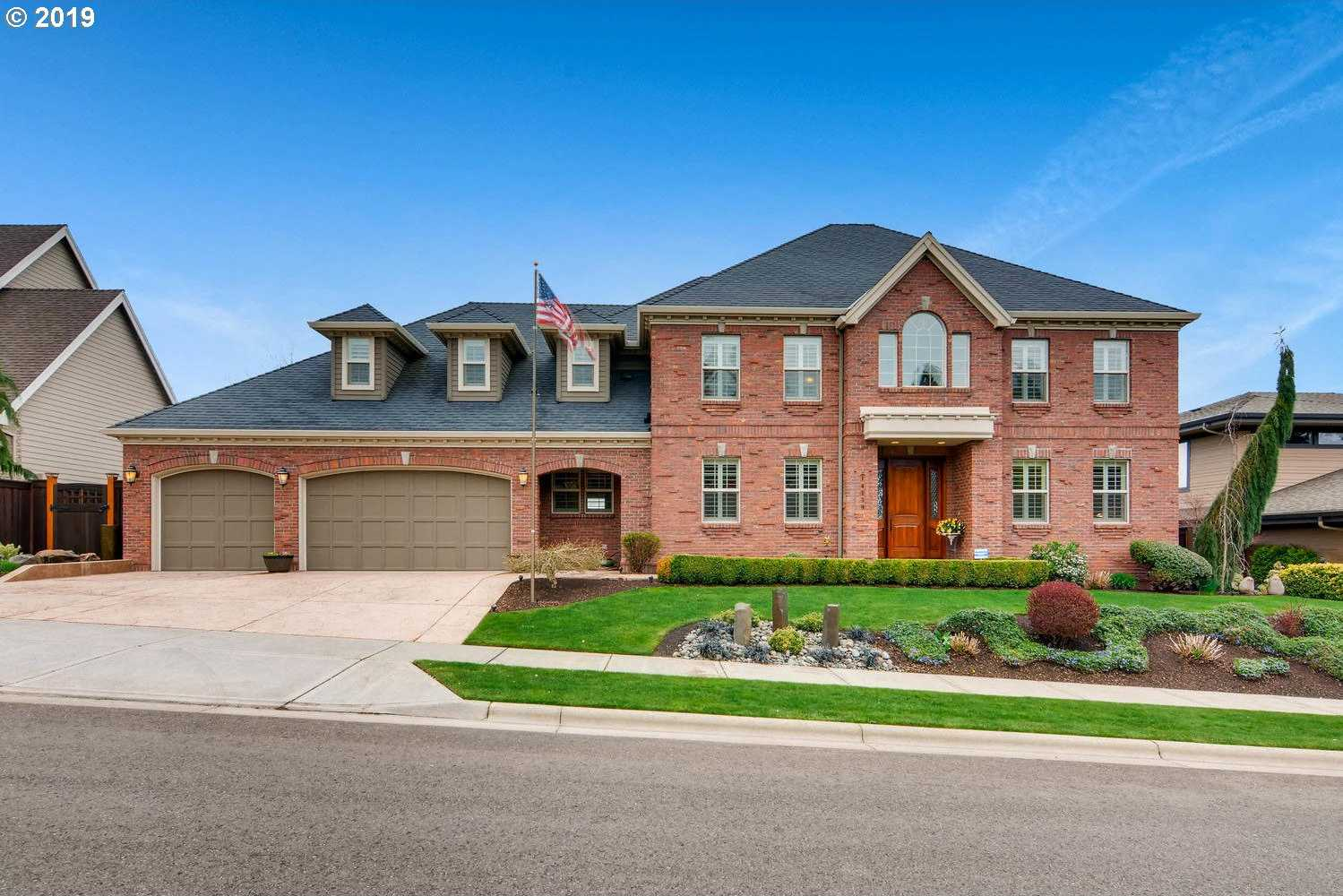 $1,075,000 - 4Br/4Ba -  for Sale in Brentwood Estates, Tigard