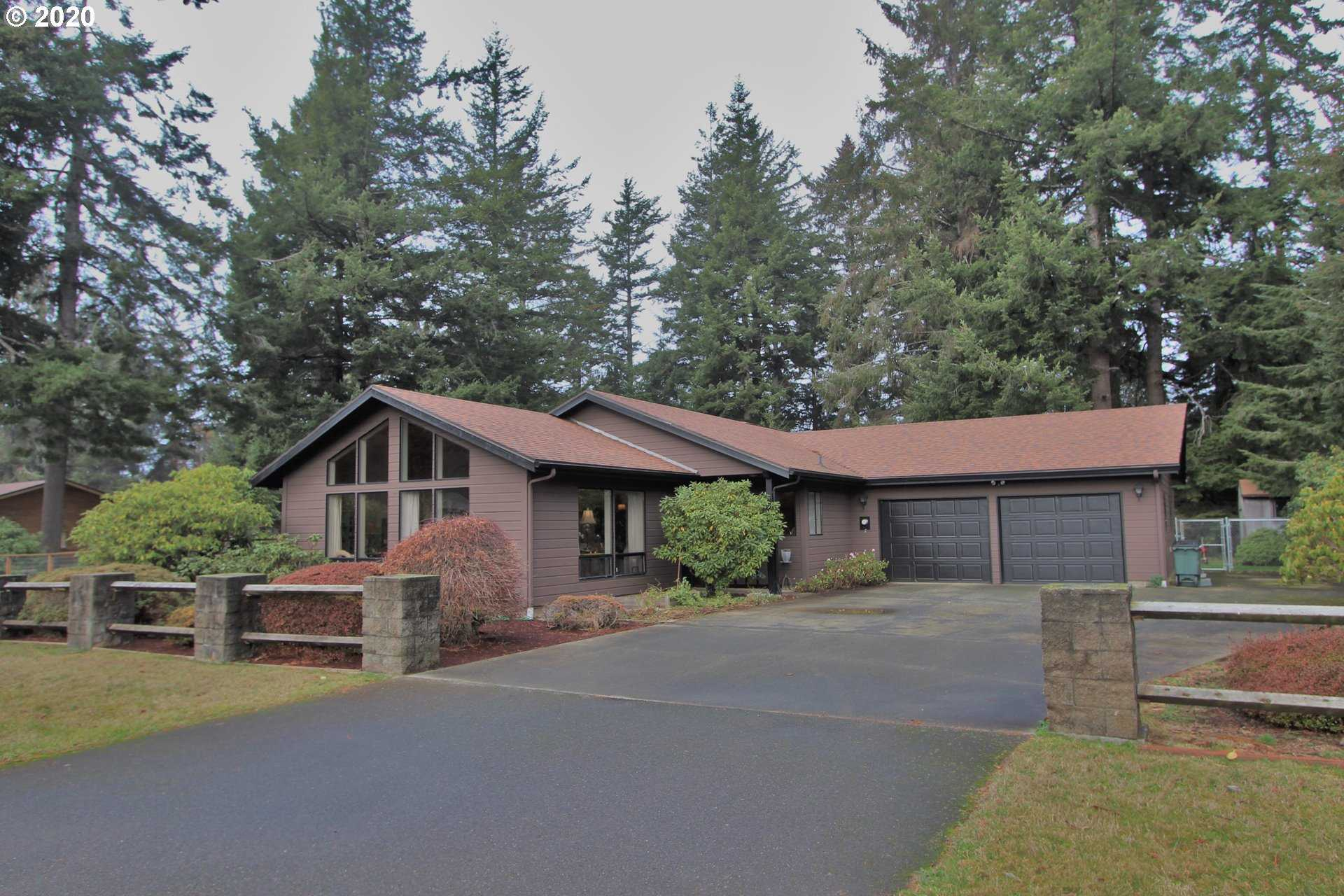 $447,000 - 3Br/2Ba -  for Sale in Bandon