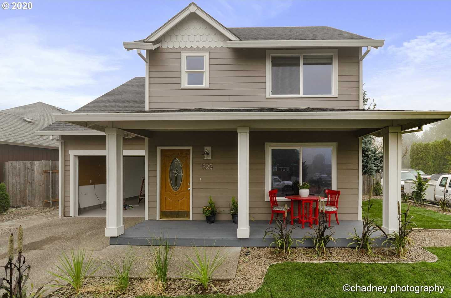 $359,999 - 4Br/2Ba - for Sale in Millview Estates, Newberg