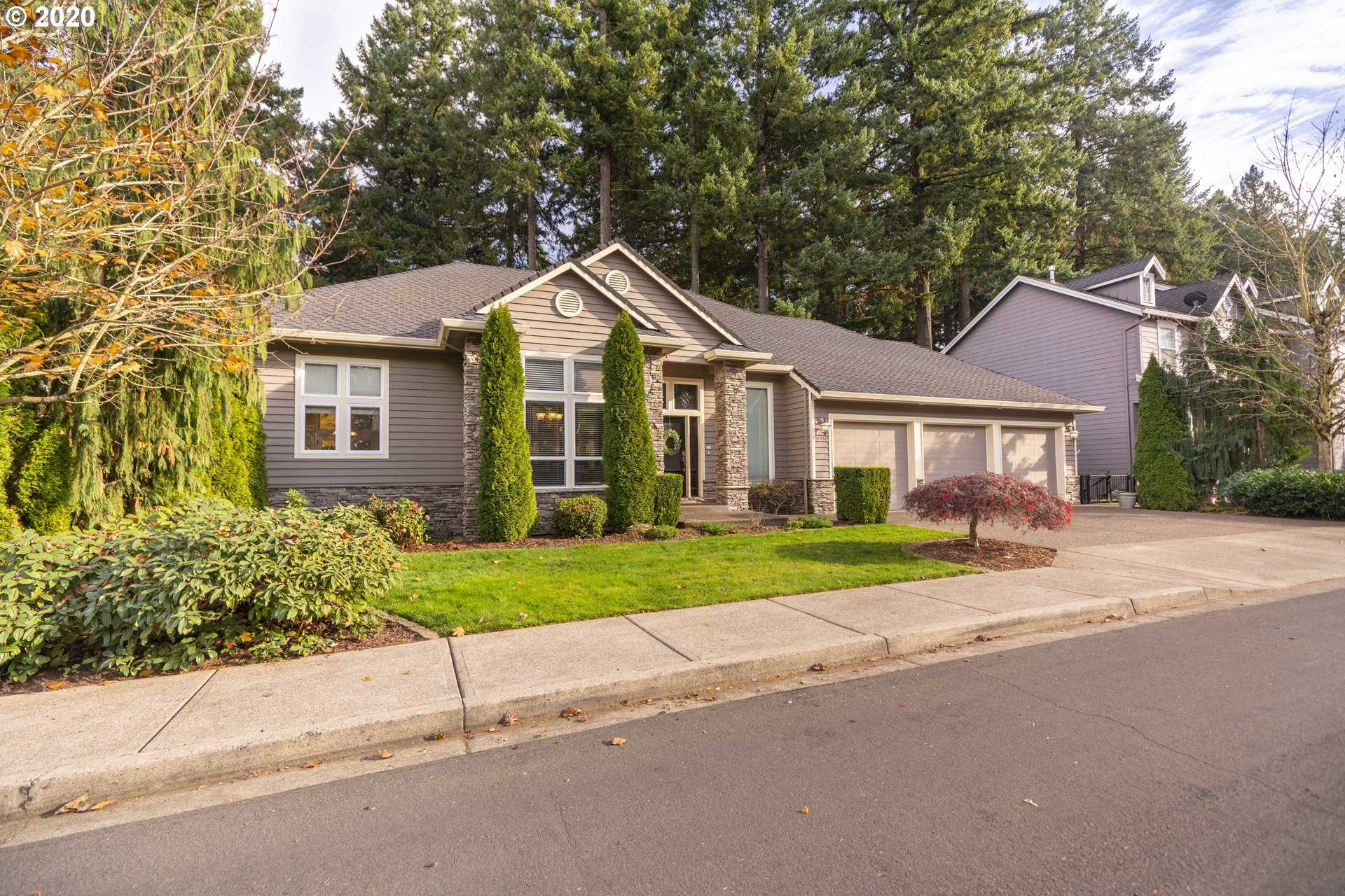 $725,000 - 5Br/4Ba -  for Sale in Bull Mountain, Tigard