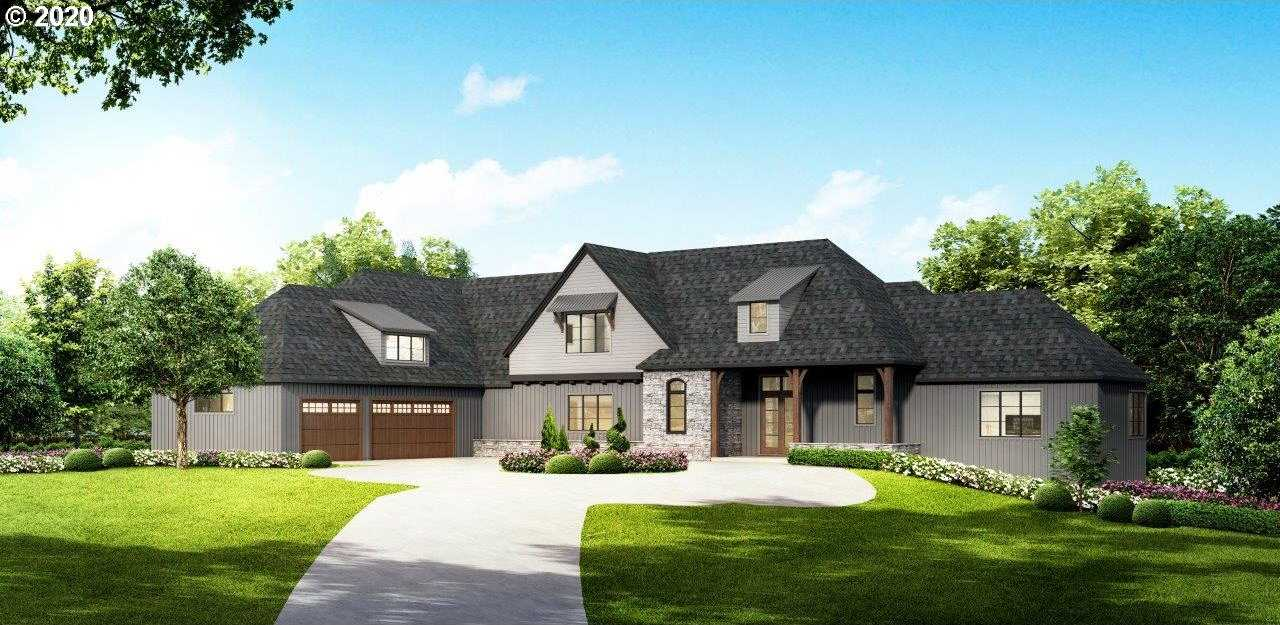 $1,950,000 - 4Br/4Ba -  for Sale in Petes Mountain, West Linn