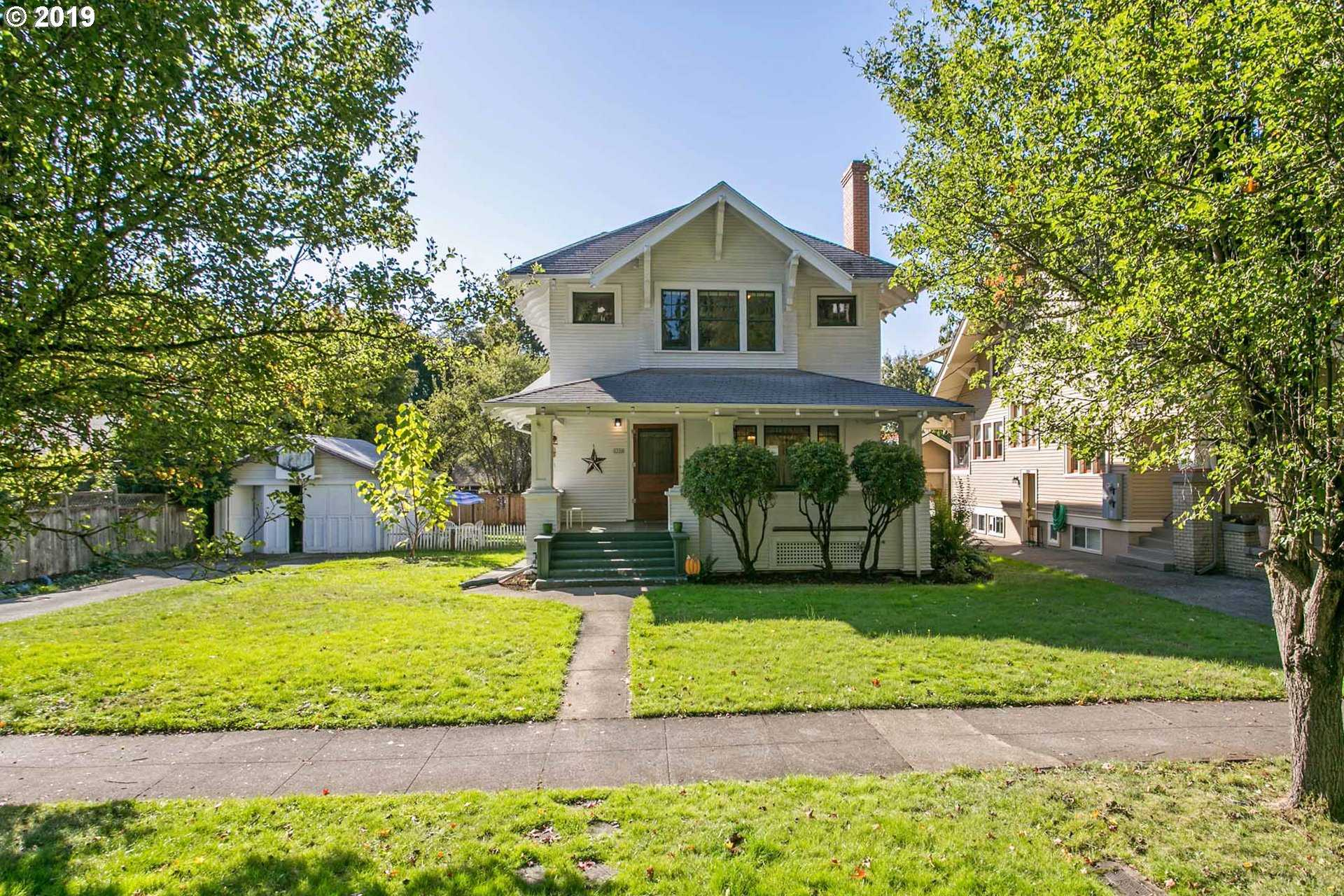 $849,000 - 3Br/1Ba - for Sale in Portland