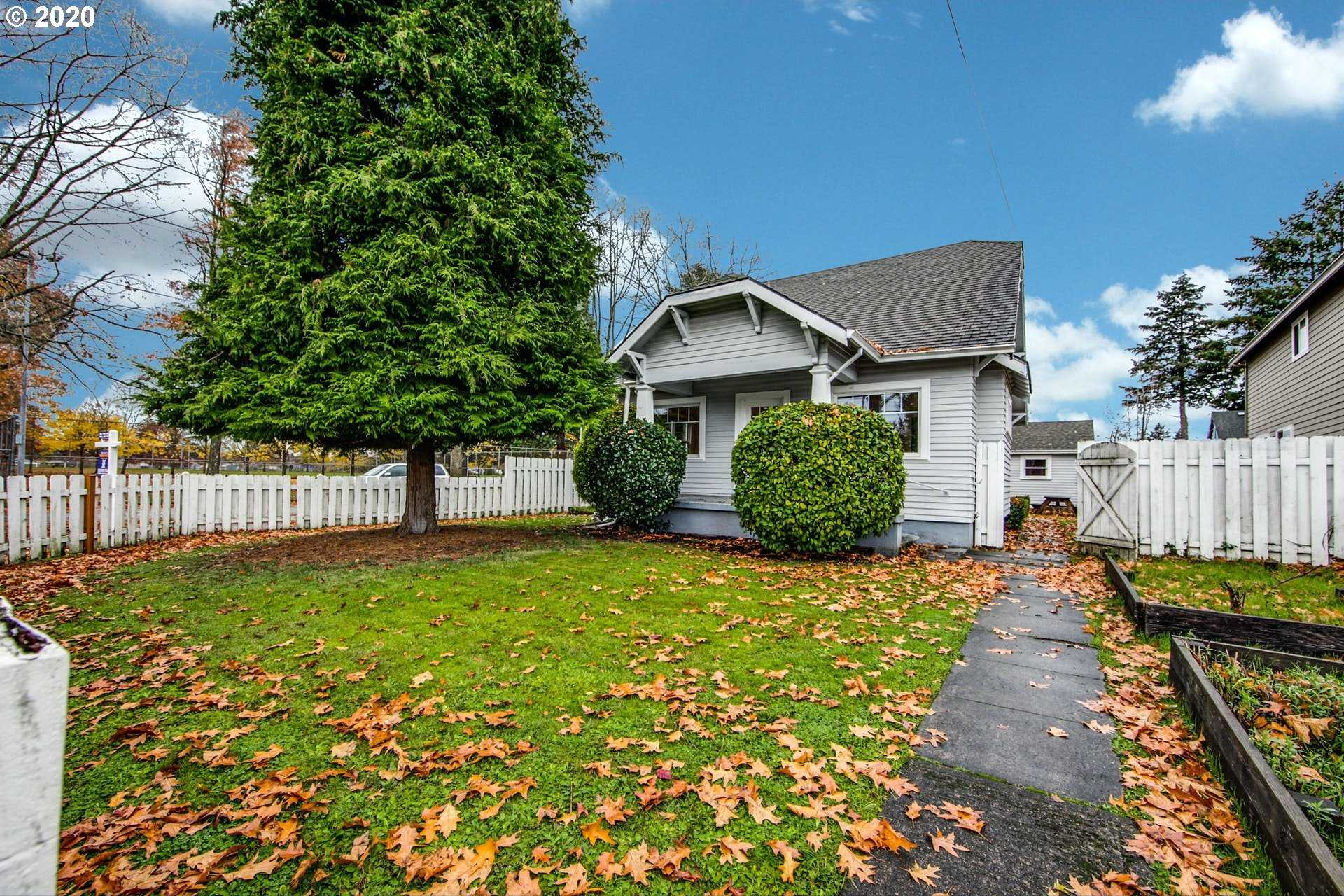 $350,000 - 5Br/3Ba -  for Sale in Lents, Portland
