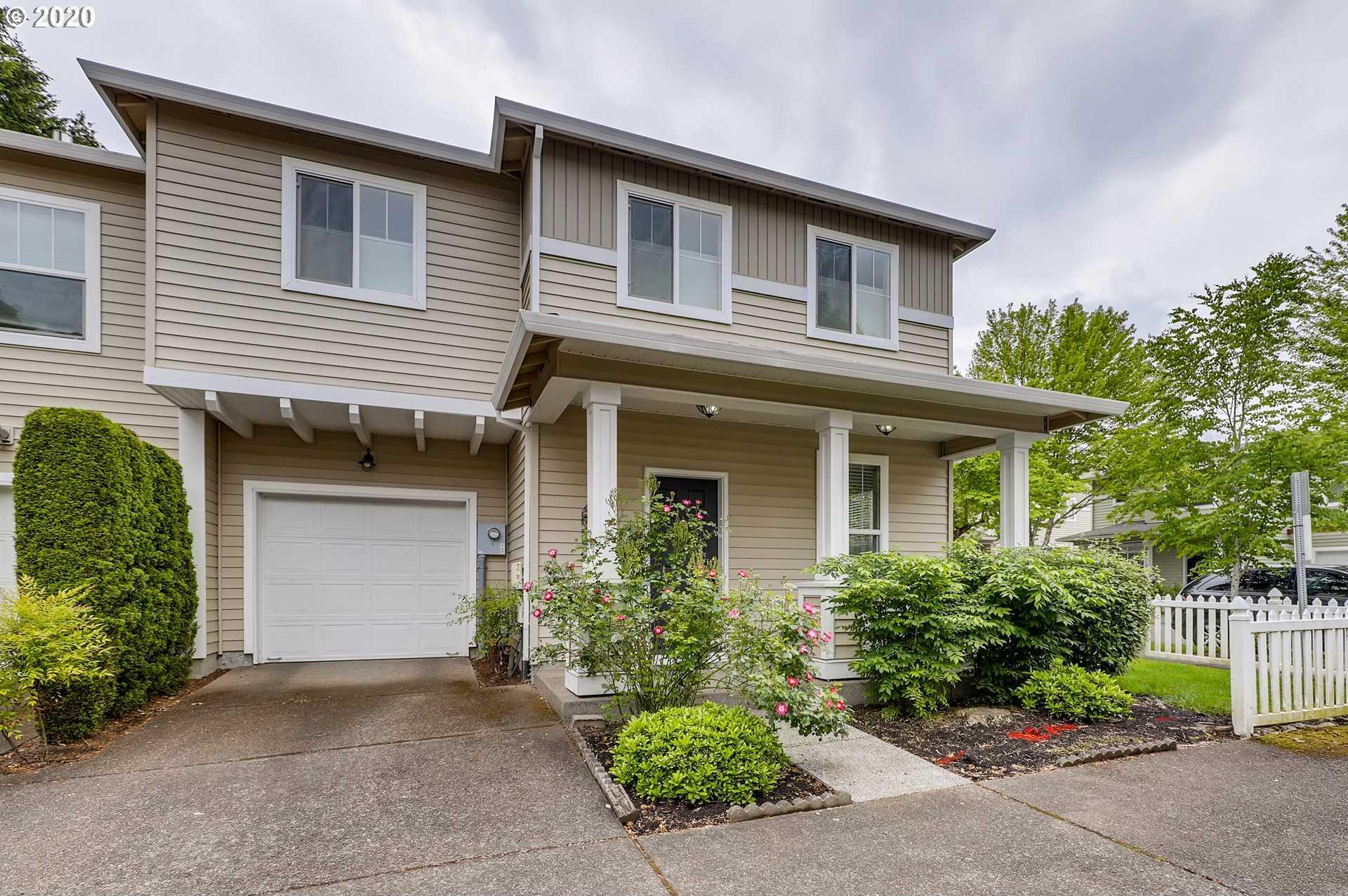 $275,000 - 2Br/3Ba - for Sale in Cooper Mountain Area, Beaverton
