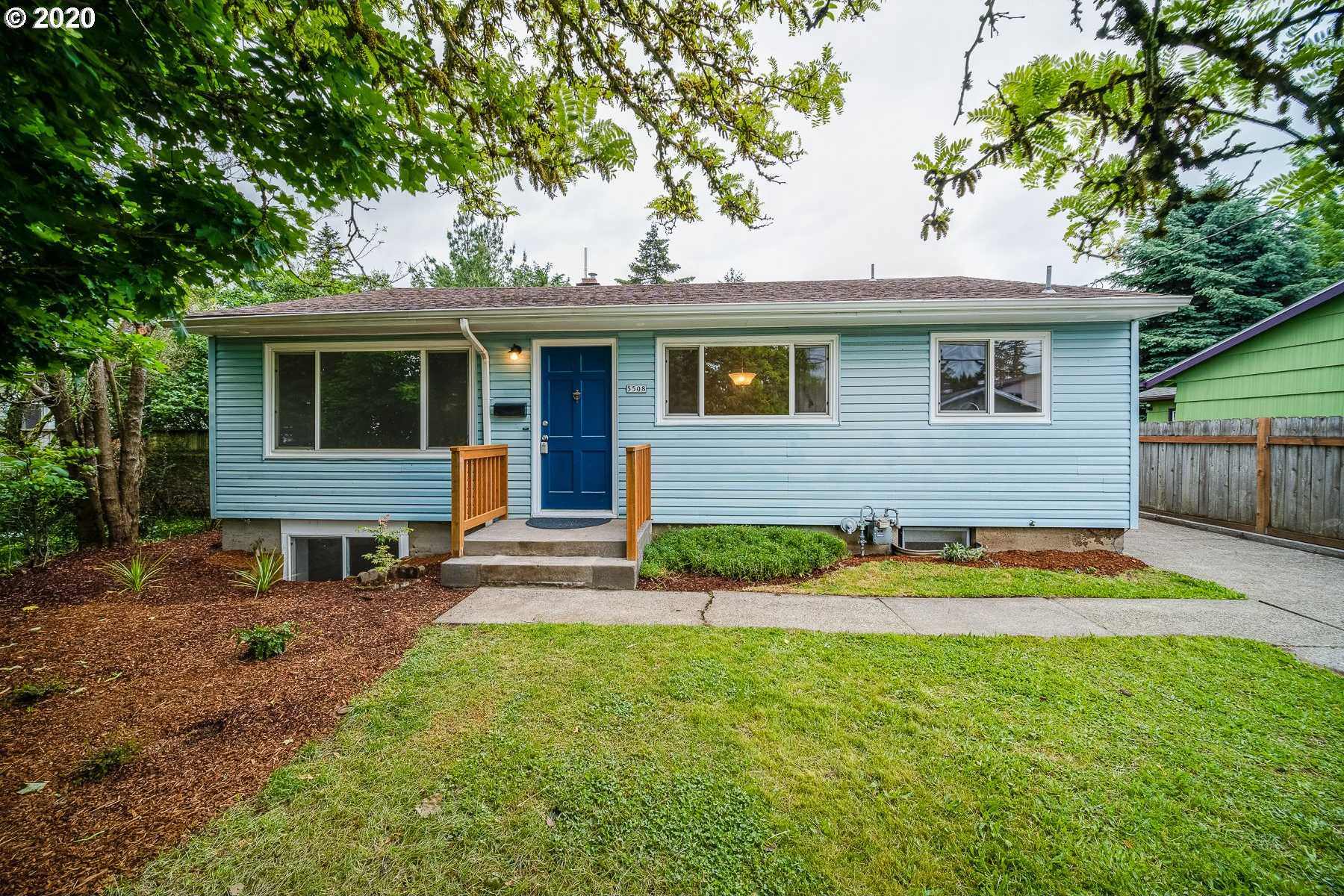$399,900 - 5Br/2Ba - for Sale in Lents, Portland