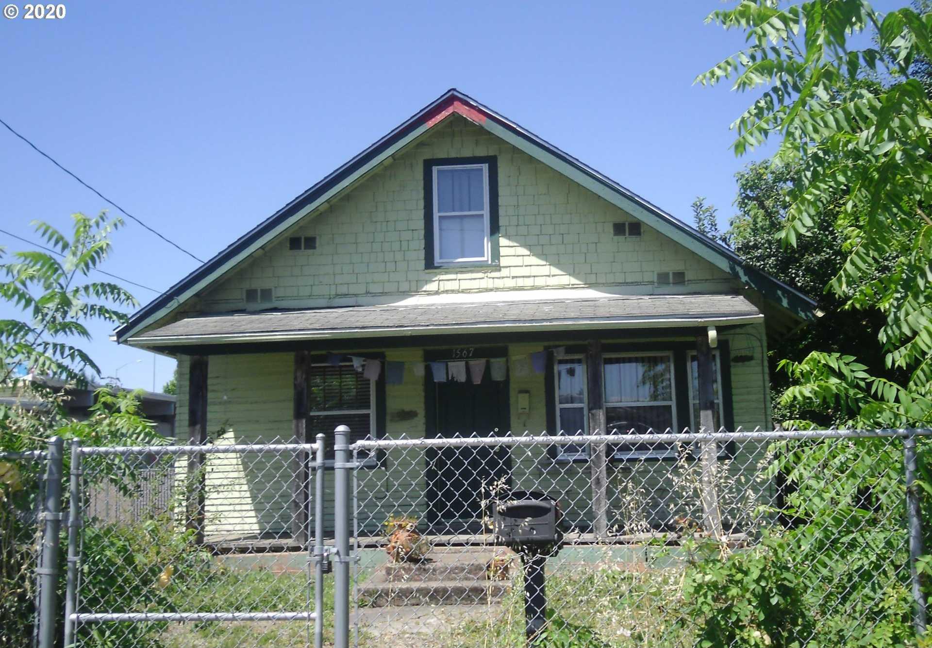 $199,900 - 3Br/1Ba -  for Sale in Eugene