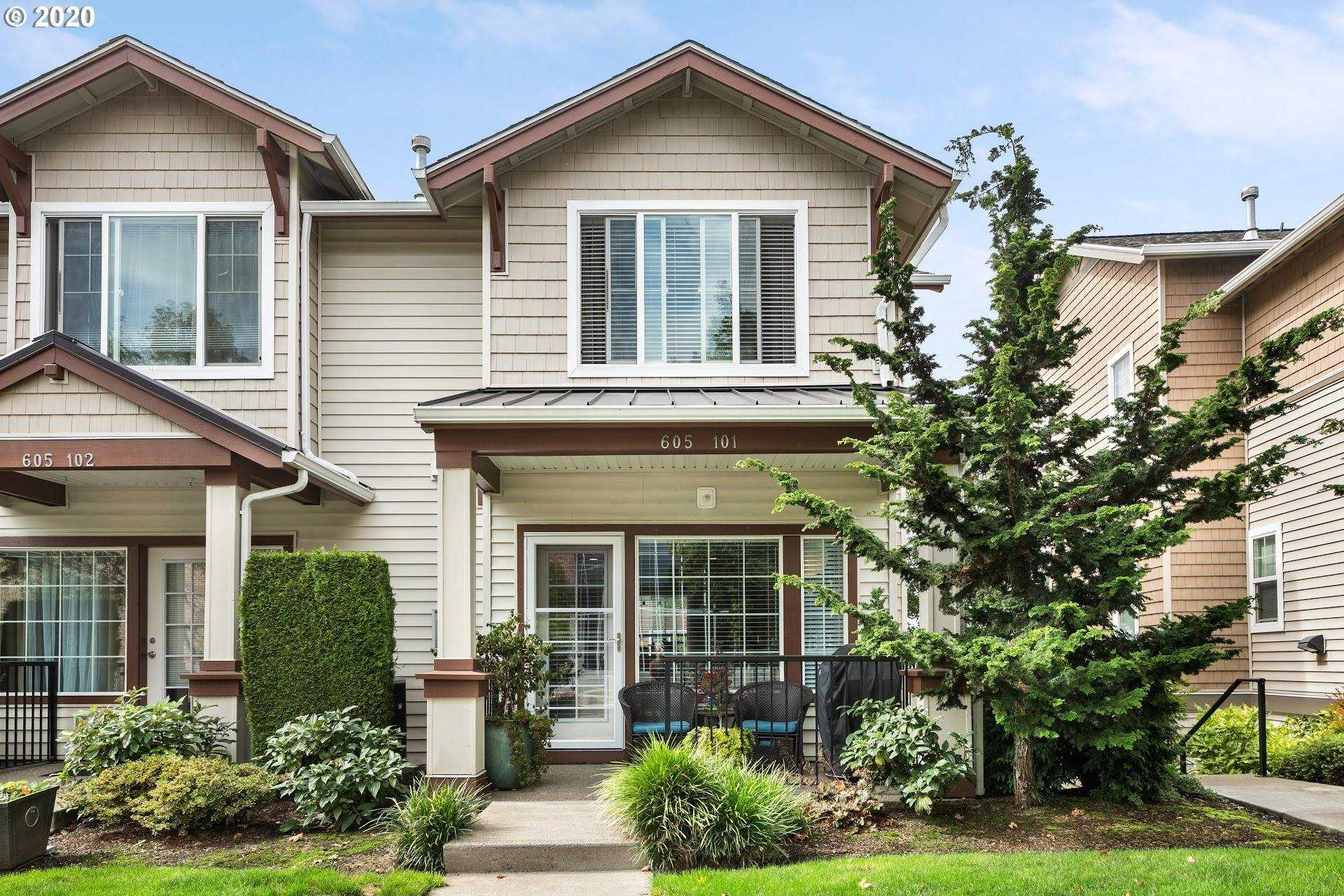 $349,500 - 2Br/3Ba - for Sale in Overlook At Timberland, Portland
