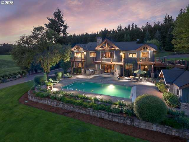 $1,788,000 - 5Br/6Ba -  for Sale in Tualatin