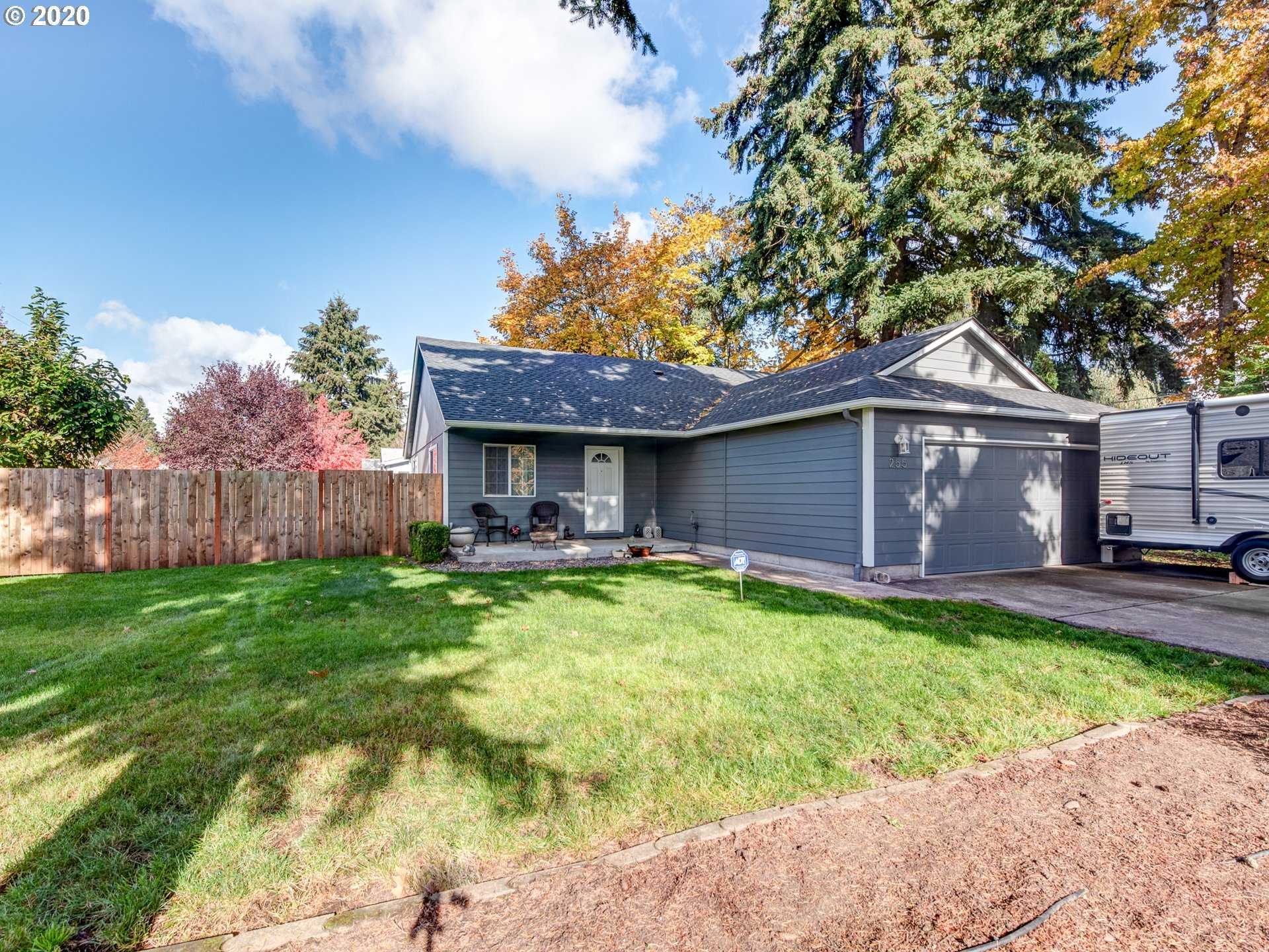 $299,000 - 3Br/2Ba -  for Sale in Eugene