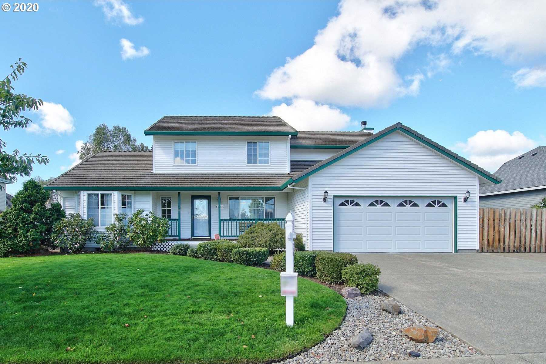 $535,000 - 4Br/3Ba -  for Sale in Compton Addition, Mcminnville
