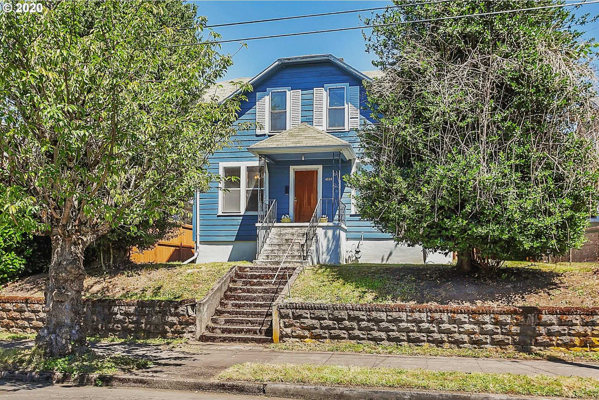 $399,900 - 4Br/1Ba - for Sale in Boise, Portland