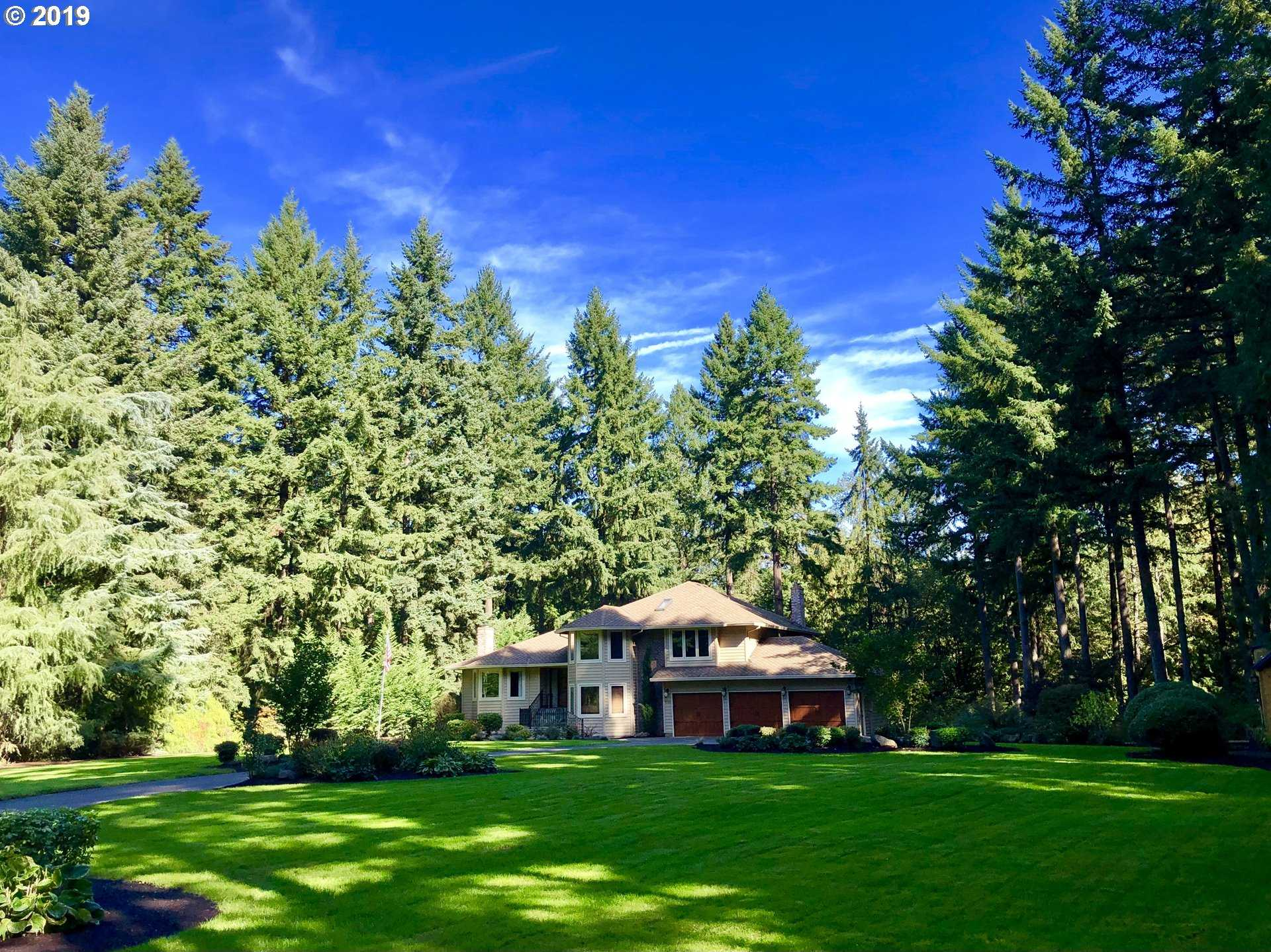 $1,349,900 - 4Br/3Ba -  for Sale in Wilhelm Farms/ Stafford, Tualatin
