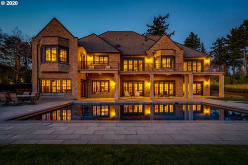 $3,980,000 - 6Br/9Ba -  for Sale in Vancouver