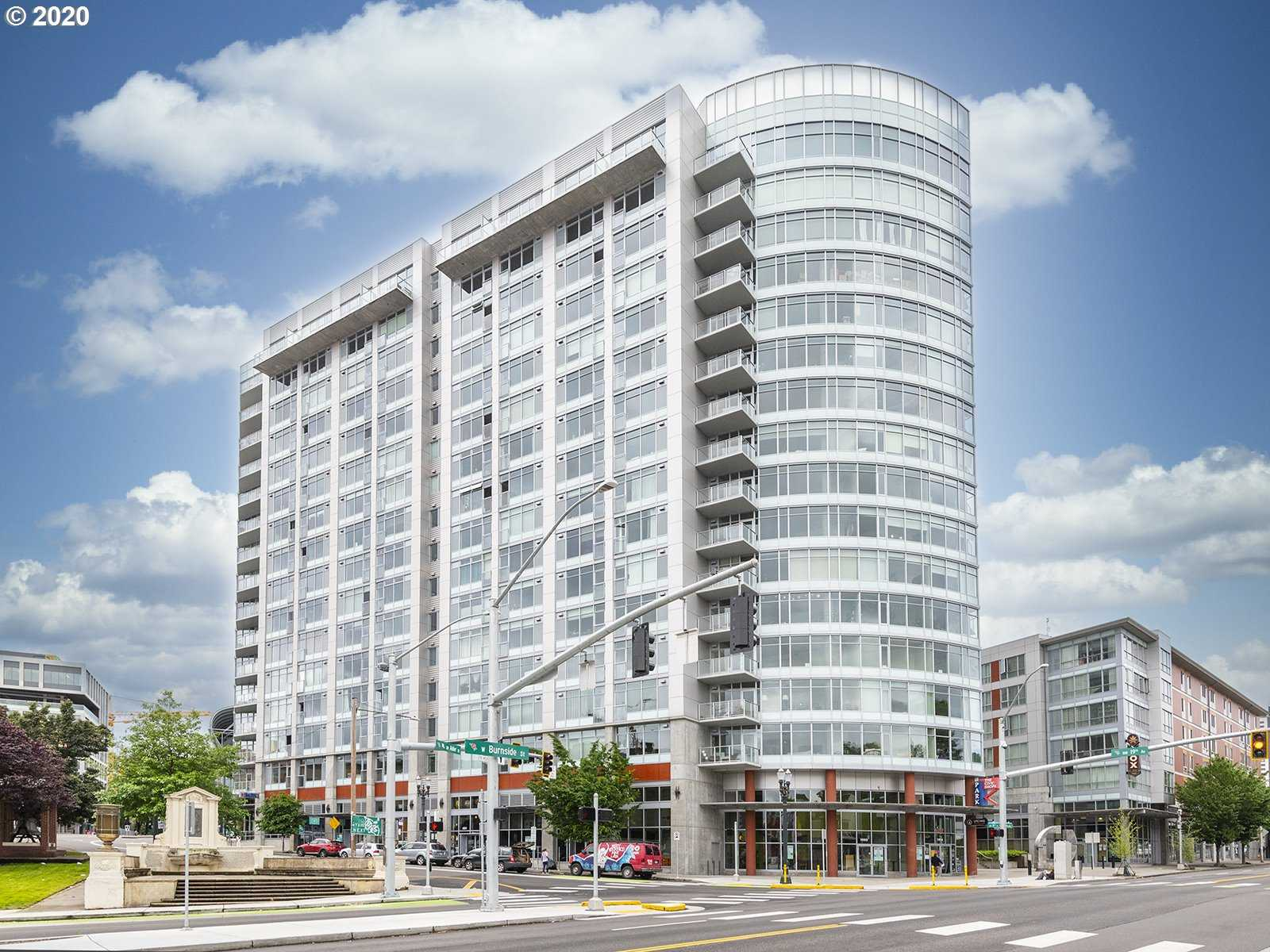 $300,000 - 1Br/1Ba - for Sale in The Civic, Portland