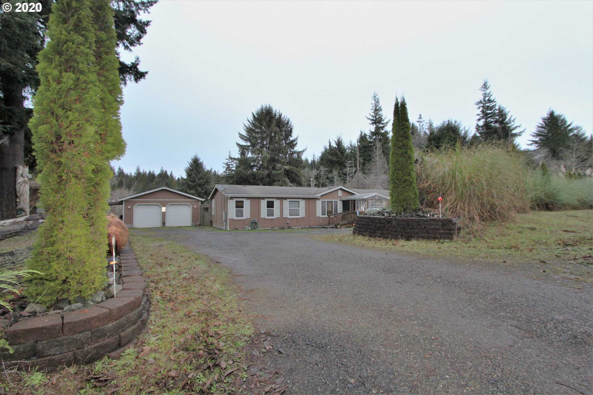 $340,000 - 4Br/2Ba -  for Sale in Coos Bay