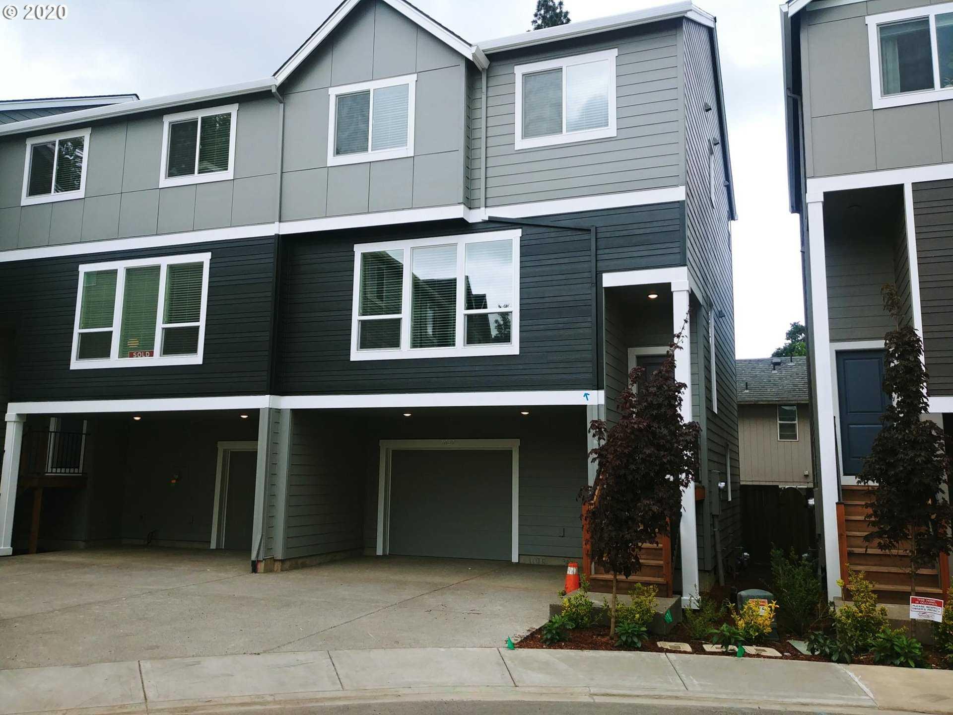 $362,300 - 4Br/3Ba - for Sale in Beaverton
