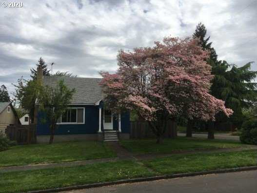 $485,000 - 4Br/2Ba - for Sale in Roseway, Portland