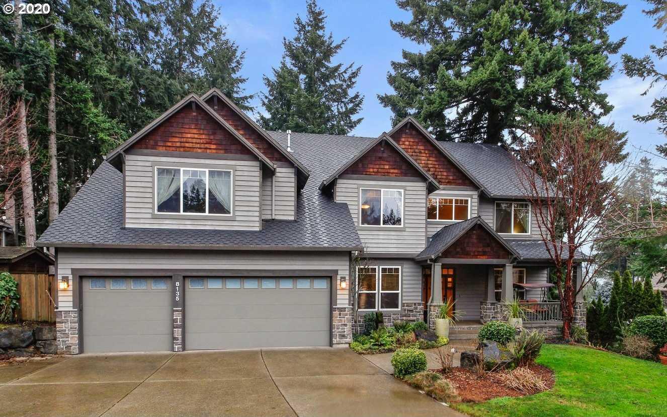 $939,000 - 5Br/4Ba -  for Sale in Cooper Mountain Area, Beaverton