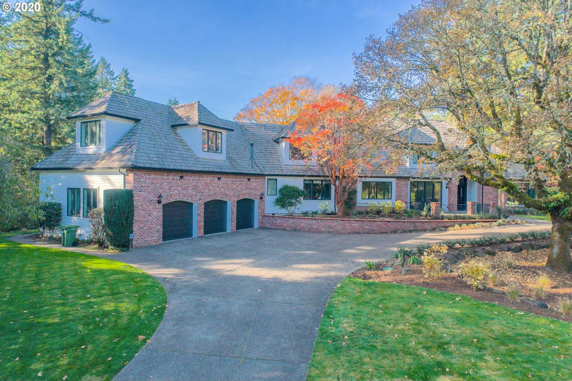 $2,599,000 - 4Br/5Ba -  for Sale in Lake Oswego