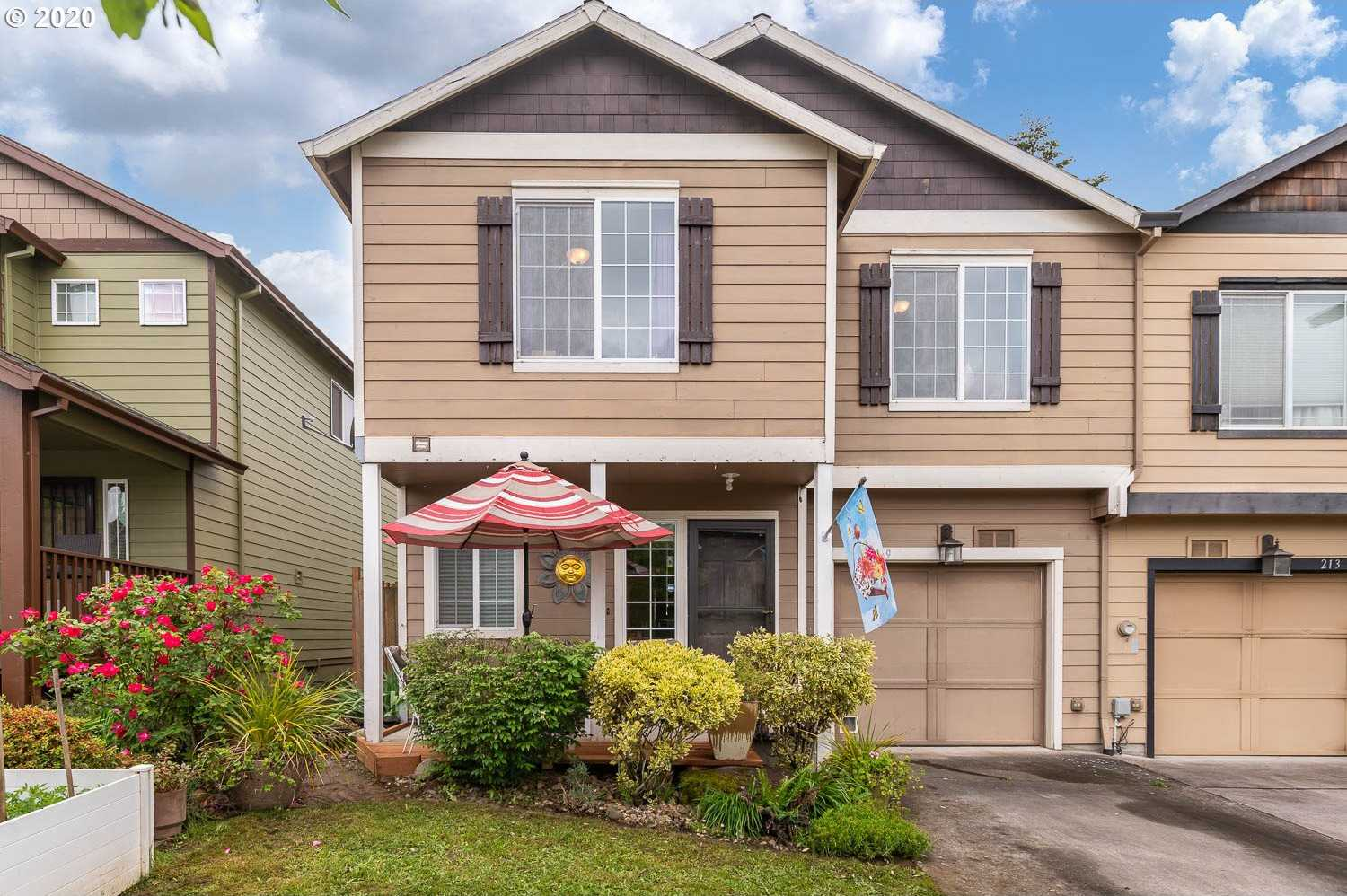 $279,000 - 3Br/3Ba - for Sale in Troutdale