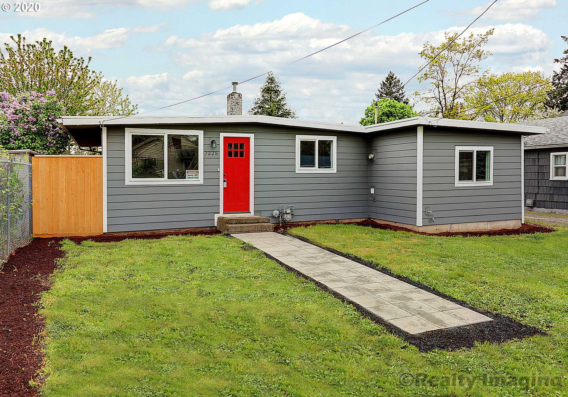 $299,900 - 3Br/1Ba - for Sale in Portland