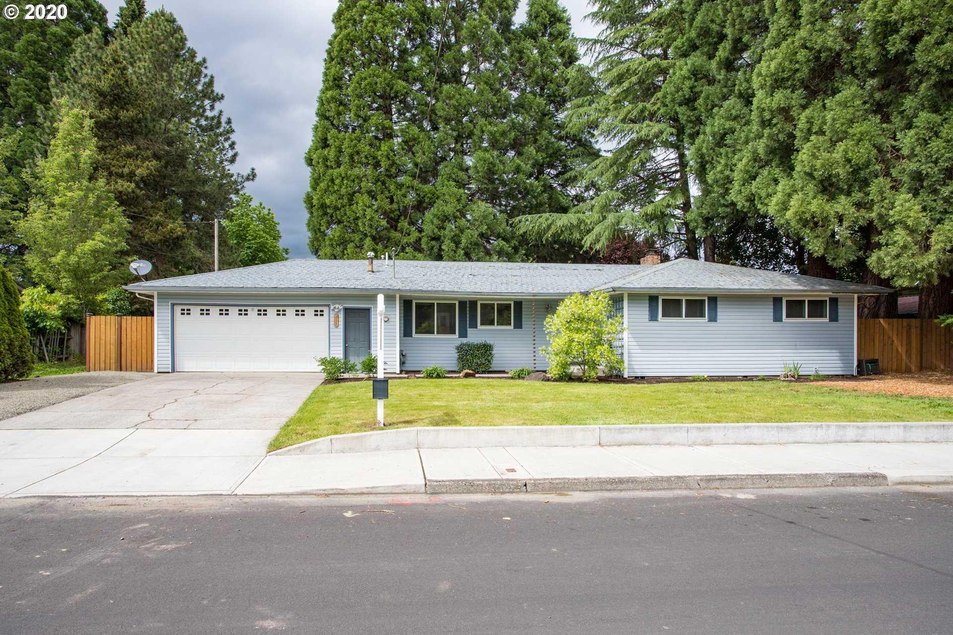 $339,900 - 3Br/2Ba - for Sale in Hillsboro, Hillsboro