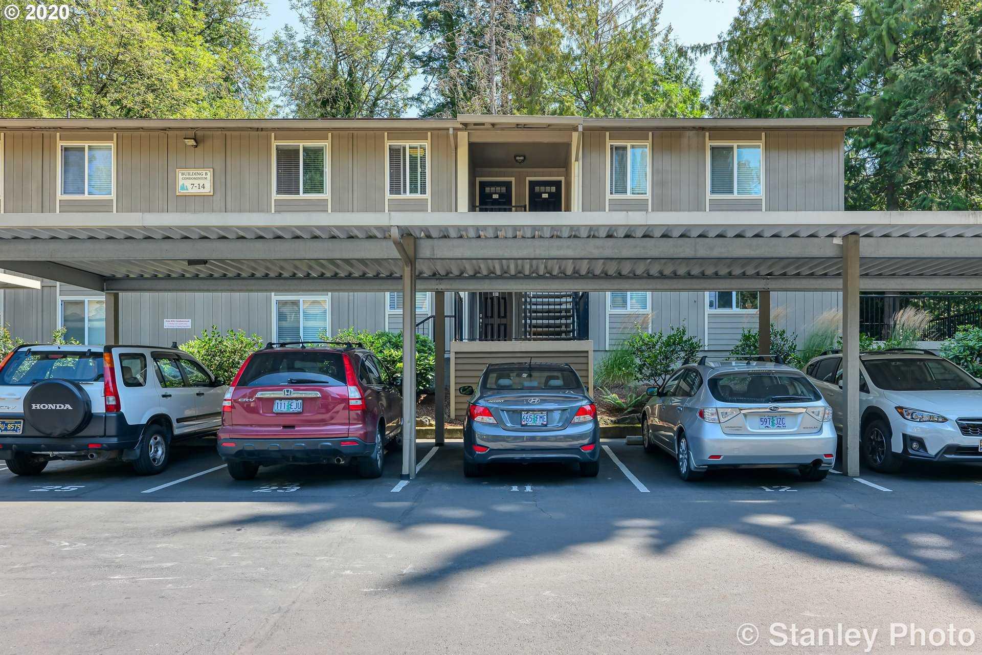 $205,000 - 2Br/1Ba - for Sale in Cpo 1 Cedar Hills-cedar Mill N, Portland