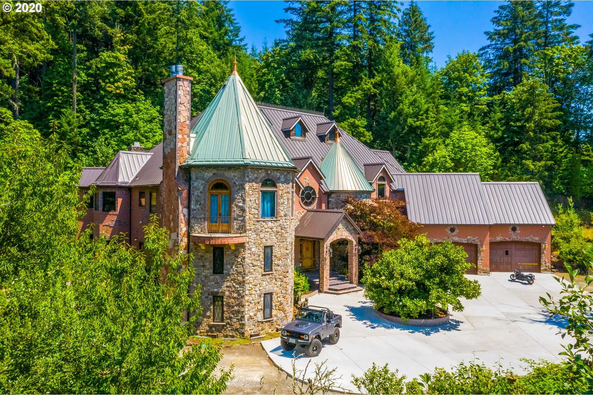 $3,900,000 - 5Br/6Ba -  for Sale in Portland