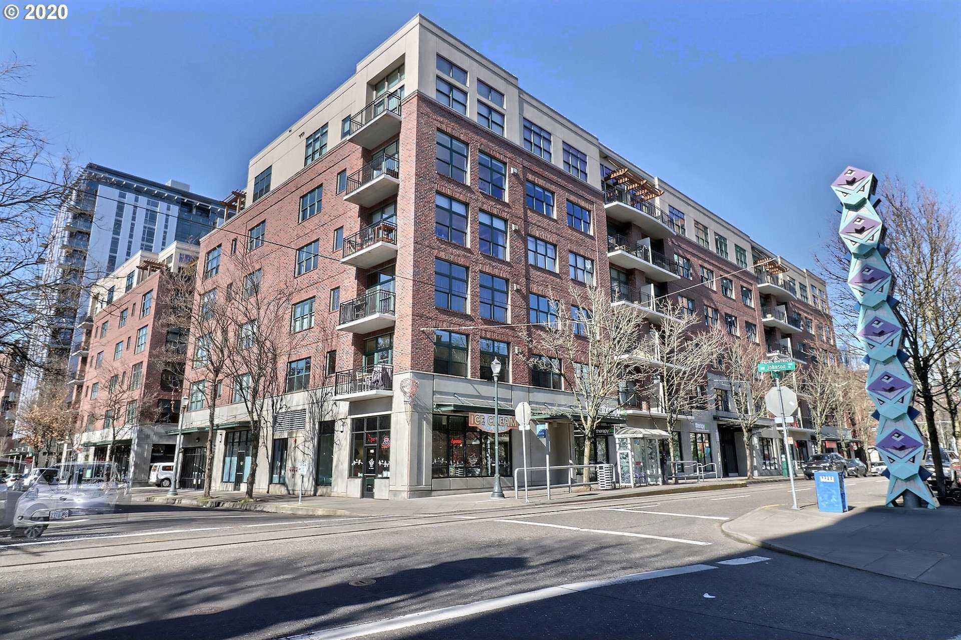 $320,000 - 1Br/1Ba - for Sale in Pearl, Portland