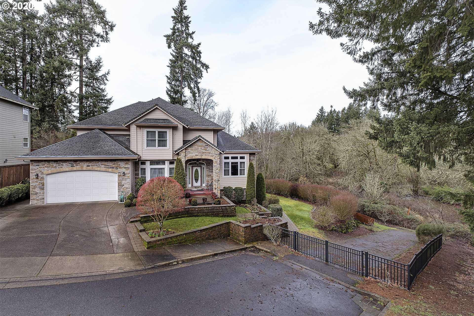 $1,220,000 - 5Br/5Ba -  for Sale in Hillsboro