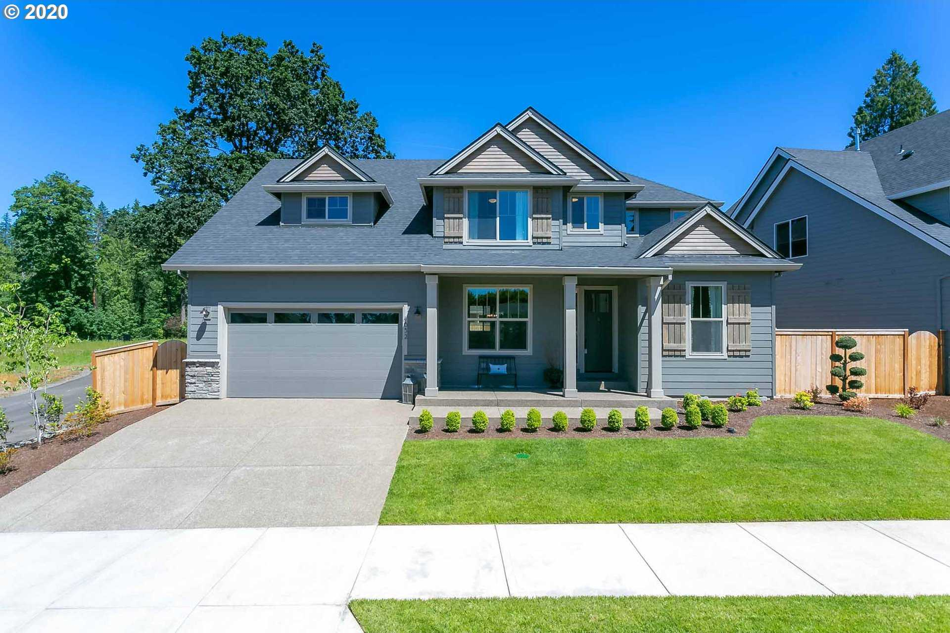 $499,900 - 4Br/3Ba -  for Sale in Redwood Landing, Canby
