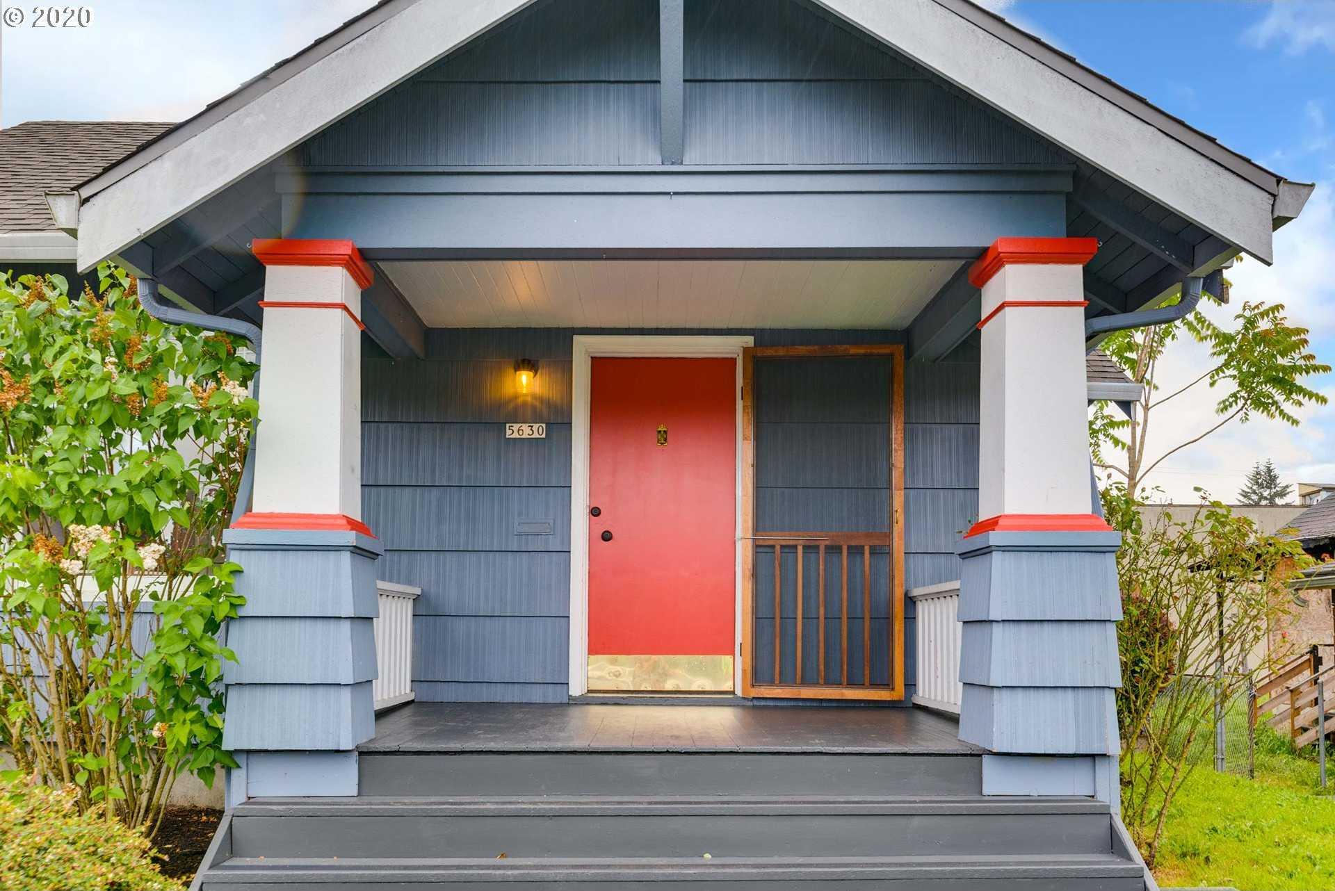 $329,000 - 2Br/1Ba - for Sale in Foster - Powell, Portland