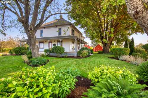 $2,500,000 - 5Br/4Ba -  for Sale in Aumsville