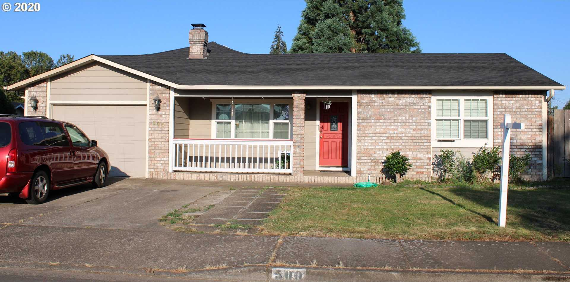 $300,000 - 3Br/2Ba -  for Sale in Springfield