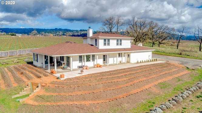 $2,325,000 - 3Br/3Ba -  for Sale in Newberg