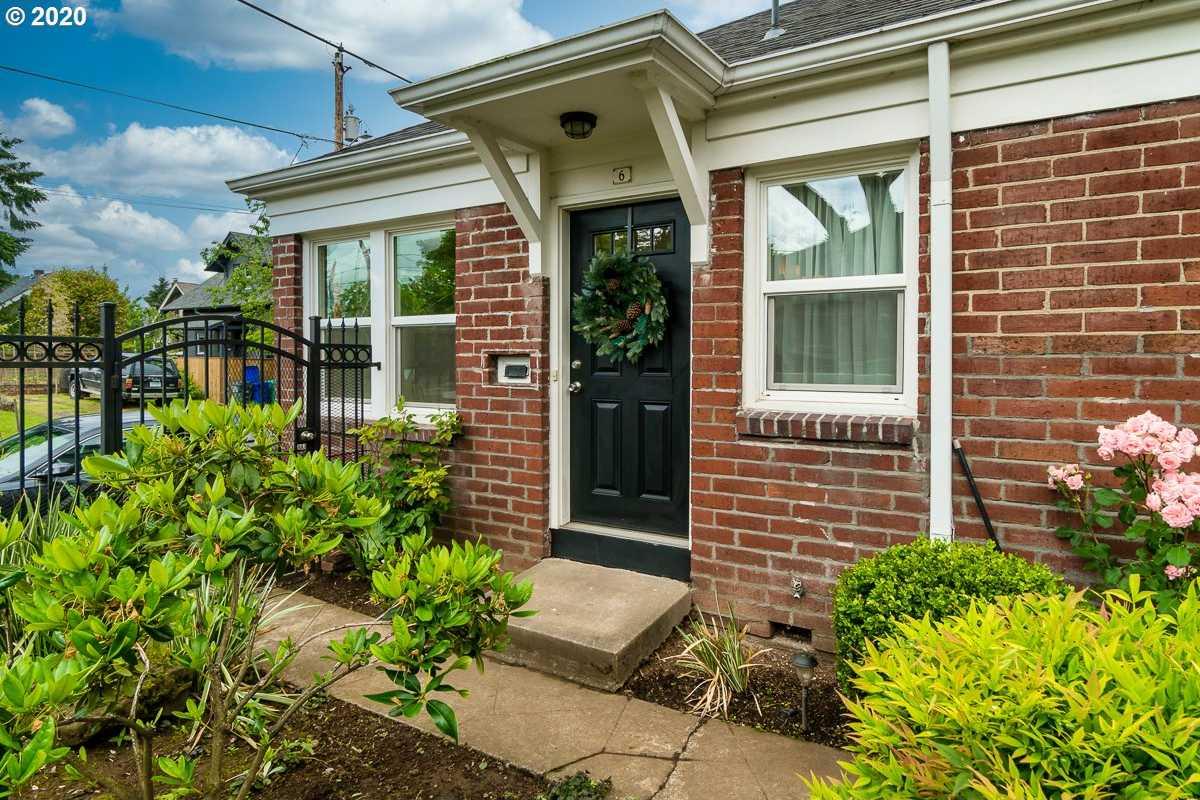 $259,900 - 1Br/1Ba - for Sale in Piedmont, Portland