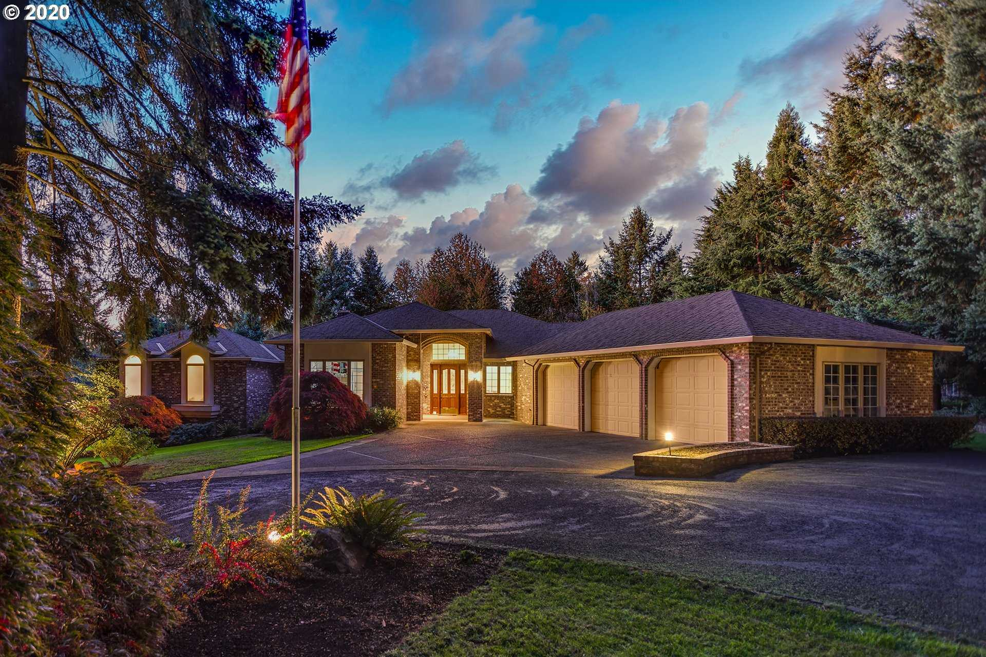 $1,250,000 - 3Br/3Ba -  for Sale in Tualatin
